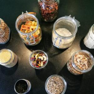 Atelier – Aliments & boissons