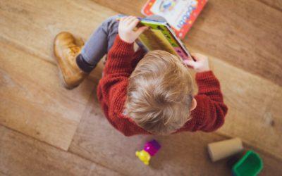 Des idées pour s'amuser avec des enfants à la maison