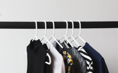 """Non aux vêtements """"Kleenex"""". Oui aux textiles écolos, durables, et """"Zéro Déchet"""""""