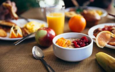 Agir pour réduire le «Gaspillage Alimentaire»